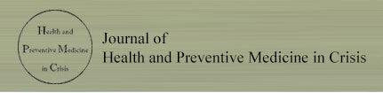 Journal of Health and Preventive Medicine in Crisis